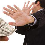 Anti-Bribery Law