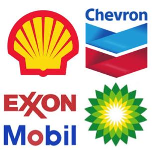 ExxonMobil Chevron