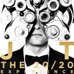 Justin Timberlake Hits the Music Stores Again With 20/20