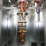 Quantum jump in quantum Computing