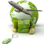 Travel internet