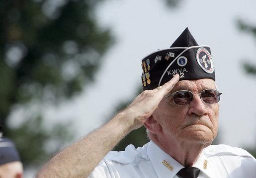 War Veterans