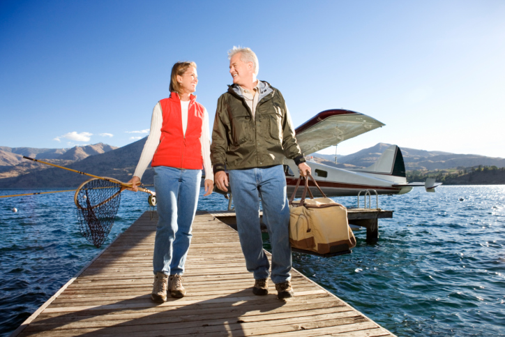 lifestyle retirement planning