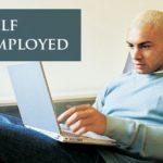 self - employed