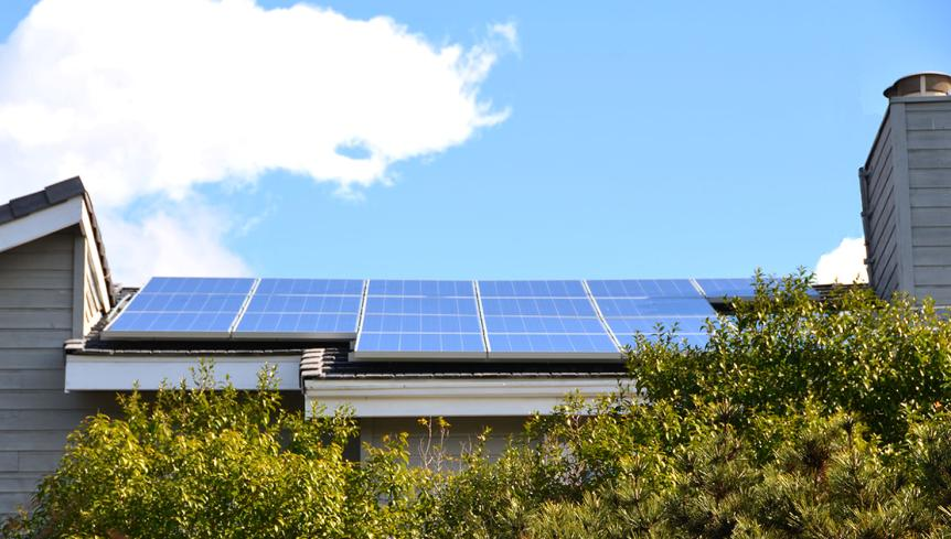 Solar Panels In Yorba Linda