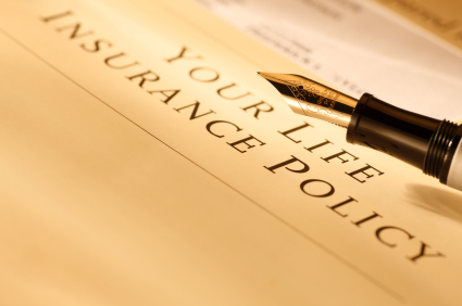Finding A Life Insurance Policy When You Are High Risk