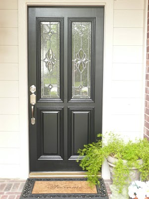 Five Fantastic Front Door Styles That Will Transform Your Home