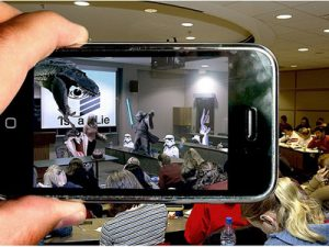 How Augmented Reality Can Boost Business Growth