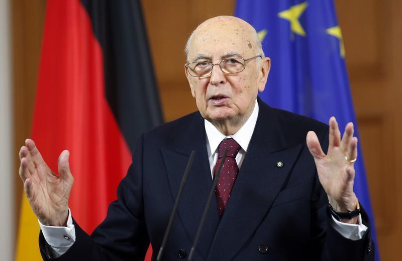 Italian President