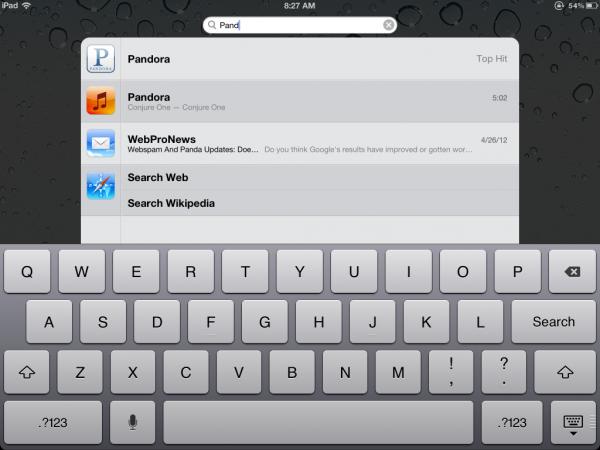 app-spotlight