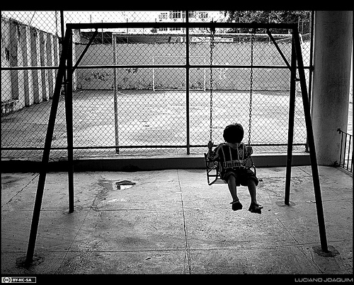 Children who struggle to make friends can feel isolated.
