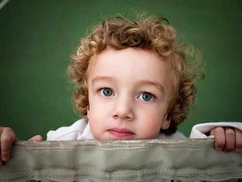 All children have a huge amount of potential whether they are on the Spectrum or not.