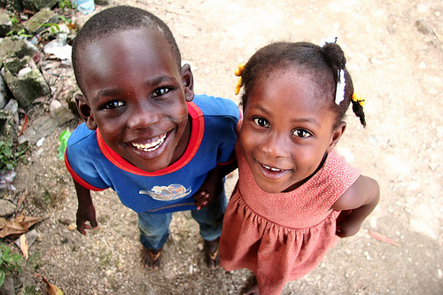 Early friendship experiences help children to grow in confidence.