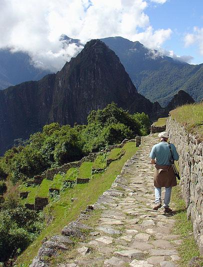 Machu Picchu For The Perfect Peru Tours Destination