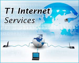 T1 Internet Service Providers