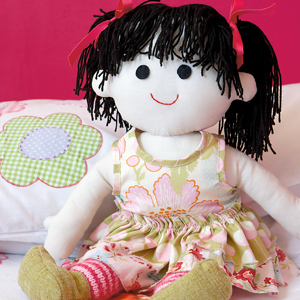 Tools To Make Your Own Dolls