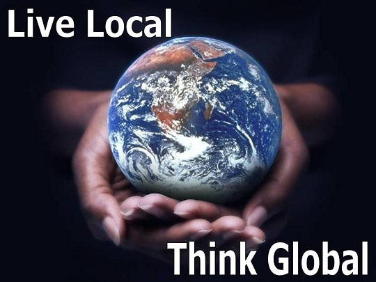 attract your audience with global