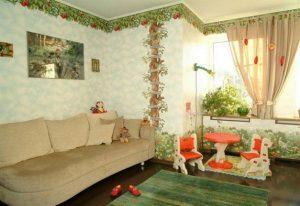 nature bedroom 2