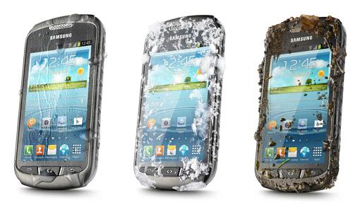 Galaxy Xcover2