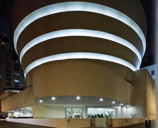 Late-Night Museum Openings in New York