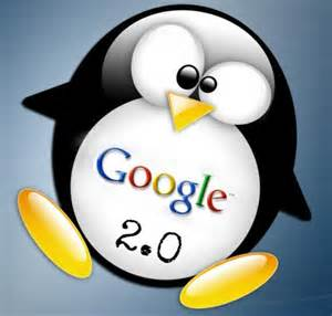 Penguin 2.0 Google's Latest Gamechanger