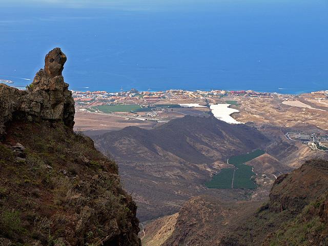 Tenerife's Development Of Tourism