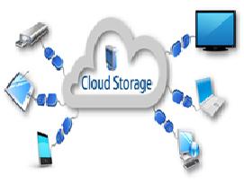 Top Ten Advantages of Using Online Storage Services