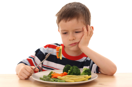 10 Tips To Handle Picky Eater Kids