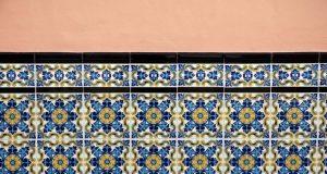 maxican tiles