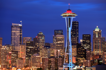 Visiting Seattle?  Plan A Few Day Trips Everyone Will Enjoy!