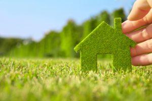 Building an Environmentally-Friendly Home