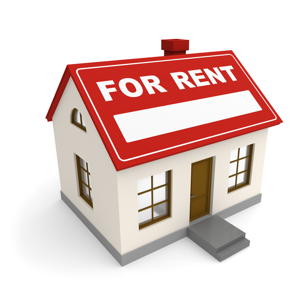 Renting - Courtesy of Shutterstock