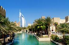 Dubai – An Insight Tour!