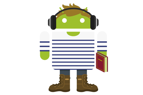 Ebooks For Android - Read Books Anytime On The Go!