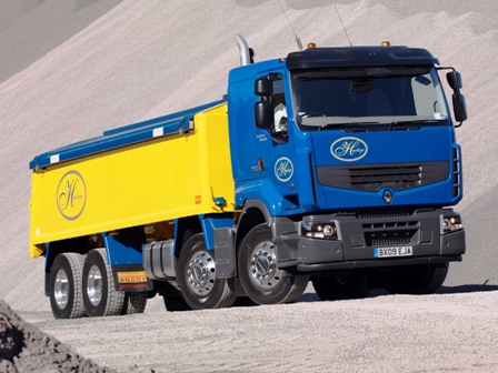 How To Differentiate Your Haulage Company