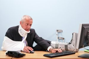 Easy Ways To Avoid Office Injuries