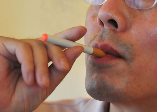 Vaping: Is It A Good Way To Stop Smoking?