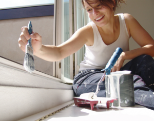 Five Quick TipsTo Spruce Up Your House This Summer