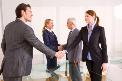 Before and After: Preparation and Follow-Up For A Networking Event