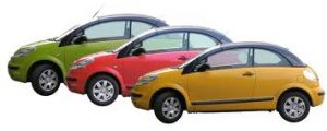 What To Look For When Choosing A Fleet Of Company Cars