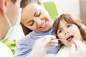 Choosing The Kids Dentist In Toronto