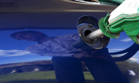 Tips For Keeping Petrol Costs Down
