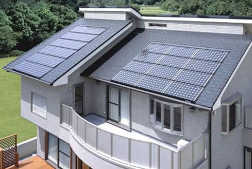 Be Eco-Friendly With Solar Energy