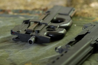 What Are The Parts Of Firearms and Ammunition?