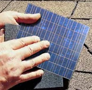 Technology - Making The Most Of Solar Power
