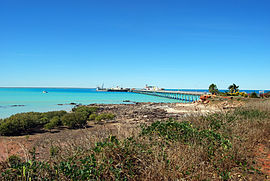Visiting Broome, The Pearl Of The North