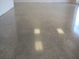 Give Your Concrete Floors A Reason To Shine