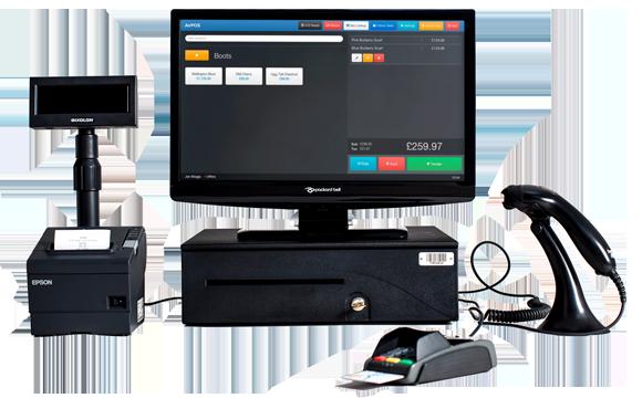 EPOS Helps In Easy Maintenance Of Sales