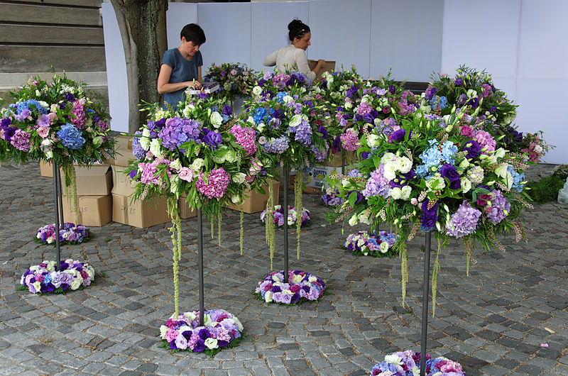 Having The Best Wedding With Decorations From Expert Wedding Decorators
