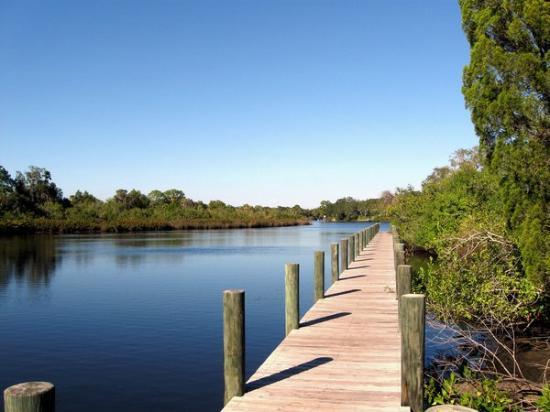 Horseshoe Cove RV Park and Resort